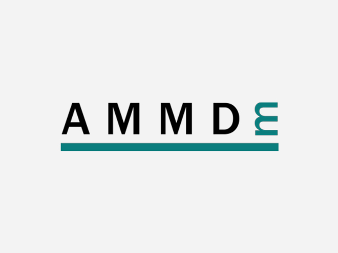 AMMDE - morgan