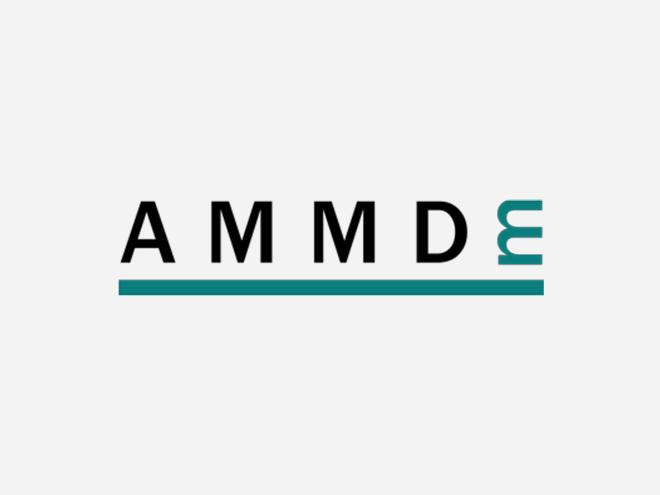 AMMDE - morgan